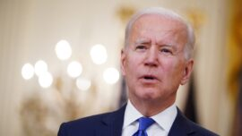 Biden's Speech to Joint Session of Congress Still Not Set: Chief of Staff