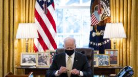 Biden Gives Details on $2 Trillion Infrastructure Plan