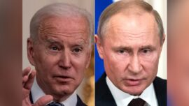 Deep Dive (March 19): Biden and Putin Face Off in Escalating War of Words