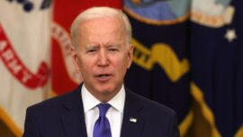 Biden to Meet Virtually With Quad Leaders from Japan, India, Australia