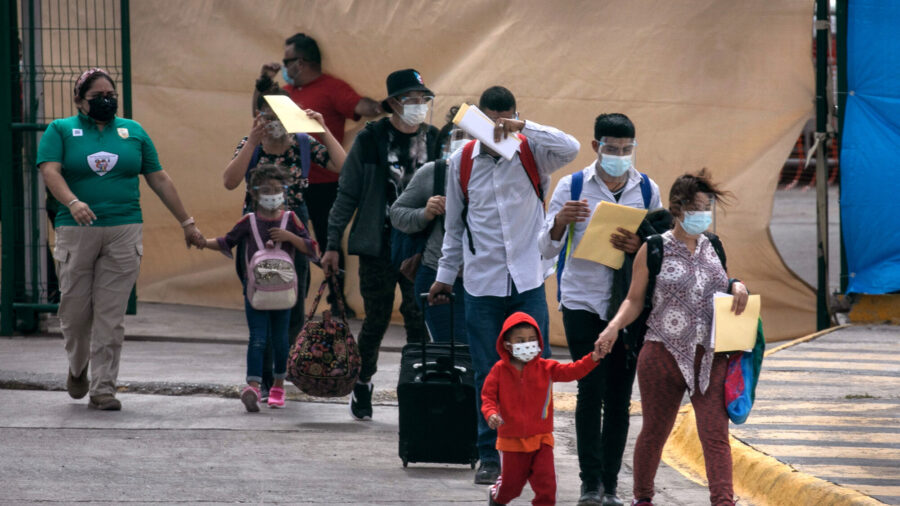 UN 'Migration Networks' to Facilitate Migration Are Stirring Concern