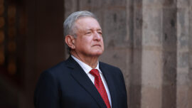 Updates on CCP Virus: Mexico's President Knocks US Over Vaccines