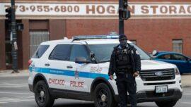 Chicago Hair Salon Raises Funds for Police