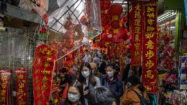 The Role of Business Culture in Chinese Tradition
