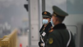Chinese Regime to Blame for Racial Tension: Expert