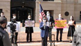 Coalition Sues Virginia Public School for Admissions Practices