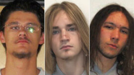 Authorities Searching for 3 Teens Who Escaped From Oregon Correctional Facility