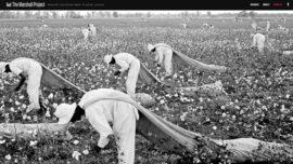 China Used Fake Slavery Photo in Blame Game