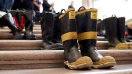Why Does Fire Fighters' 'Fill the Boot' Charity Fill the Union's Coffers?