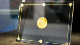 Rare Gold Coin and Stamps to Sell for Millions: Sotheby's