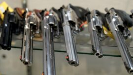 More Guns Bought in April in US Than Any April Before