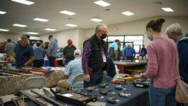 Gun Advocates Say Gun Reform Strips Freedom