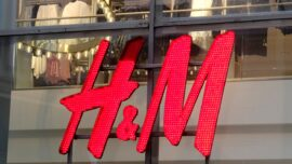 H&M Vanishes From Chinese Ride-Hailing App Didi After Xinjiang Backlash