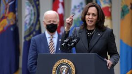 Deep Dive (March 29): White House Rolls Out 'Biden-Harris Administration'