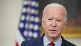 Biden Considering Executive Actions on Gun Control: Psaki
