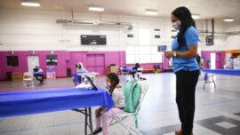 LA Schools Extend Deadline for Staff COVID-19 Vaccinations