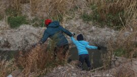 Number of Young Illegal Immigrants in US Custody Grows
