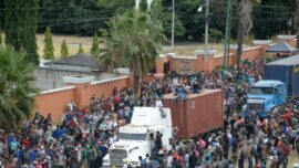 1,600 Illegal Immigrants Arrested in One Border Sector