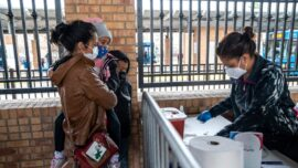 Rejected Asylum Seekers Can Reapply: Sheriff