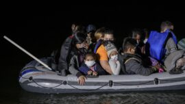 Over One Million Migrants Expected in 2021: Official