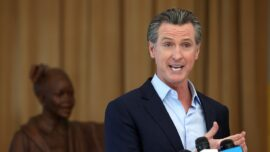 Gov. Newsom Nominates New California Attorney General