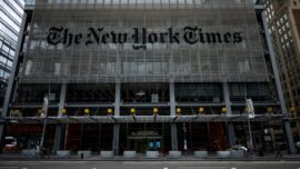 New York Times Writers May Have Deceived Readers in Stories About Project Veritas: Court