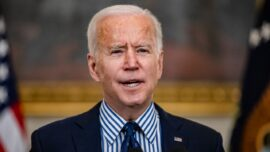 Biden Sued by 12 States Over Climate Executive Order