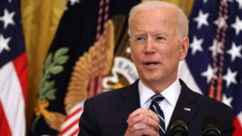 Biden Includes Xi and Putin as Invited Guests to Climate Summit in April