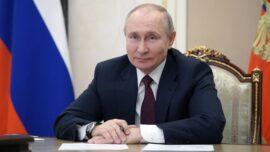 Facts Matter (March 19): Putin Challenges Biden to Live Debate