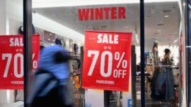 Census: February Retail Sales Up 6.3 Percent on Last Year