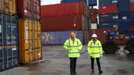 Brexit Causes Trade Plummet, UK Economy Holds Up