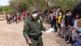 Sen. Cruz Hints Biden's Policy Led to Border Surge