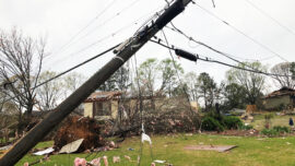 At Least 5 Killed as Multiple Tornadoes Rip Through Alabama, Destroying Homes
