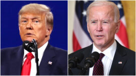Trump Criticizes Biden for Rejoining WHO for $500 Million a Year