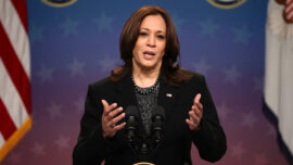 Vice President Harris Ducks Question on Child Immigrants: 'I Haven't Been Briefed'