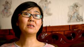 China's 'Bravest Female Lawyer' Wins US Women of Courage Award
