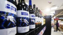China Slaps Australian Wine With Huge Tariffs