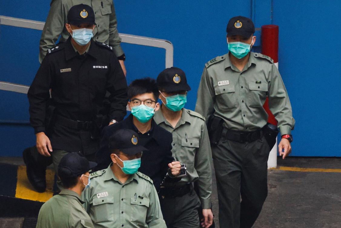 wong-jailed
