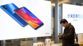 Judge Halts Ban on Smartphone Maker Xiaomi