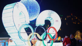 US Discussing Coordinated Approach With Allies to 2022 Beijing Olympics: State Department