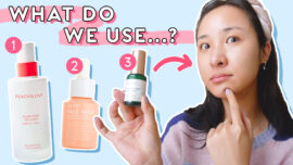 Refreshing Our Skincare Routine: What Are We Actually Using?