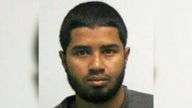 Manhattan Subway Bomber Sentenced to Life in Prison