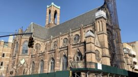 Historic New York Church Sold