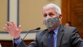 Sen. Johnson Presses Fauci to Explain Seemingly Shifting Position on CCP Virus Origin
