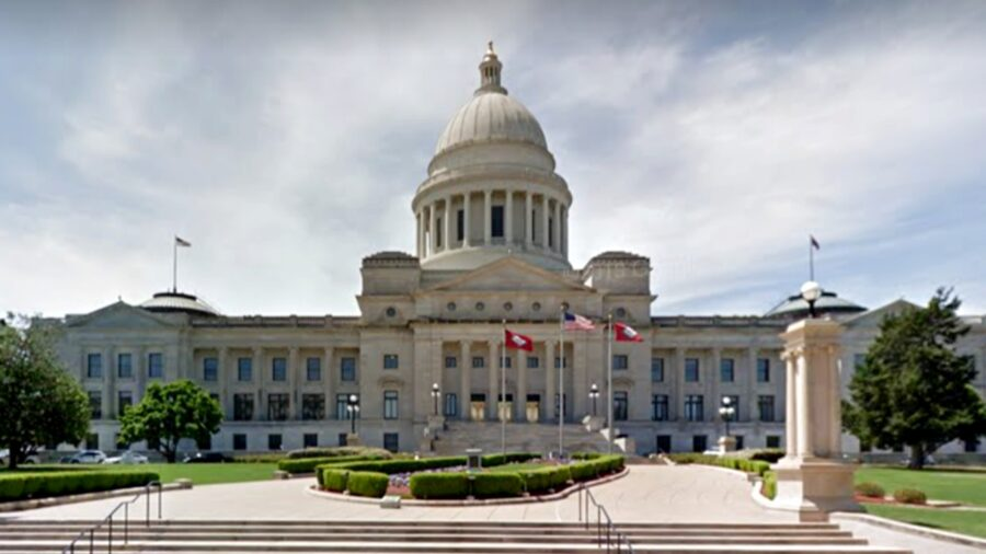 Arkansas Becomes First State to Ban Gender Reassignment Surgeries in Children