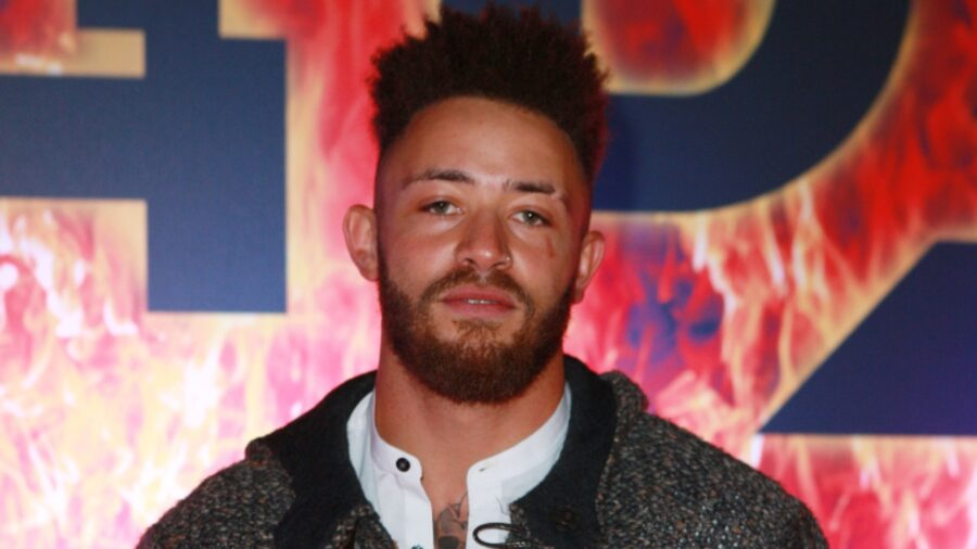 Ashley Cain's Baby Daughter Azaylia Dies After Leukemia Battle