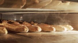 The Long-Standing Tradition of the French Baguette