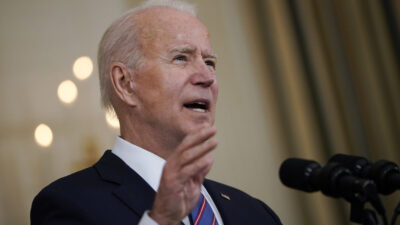 Biden Versus Business: Build Back Better Economic Plan