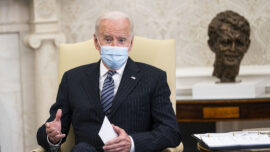 Capital Gains Tax to Pay for Biden's $1.8 Trillion Package