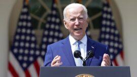 Biden Announces New Gun Control Actions, Claims It's a 'Public Health Crisis'